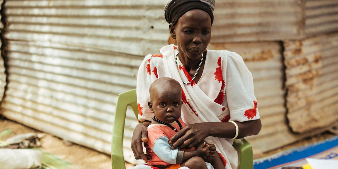 Why South Sudan is reaching a breaking point