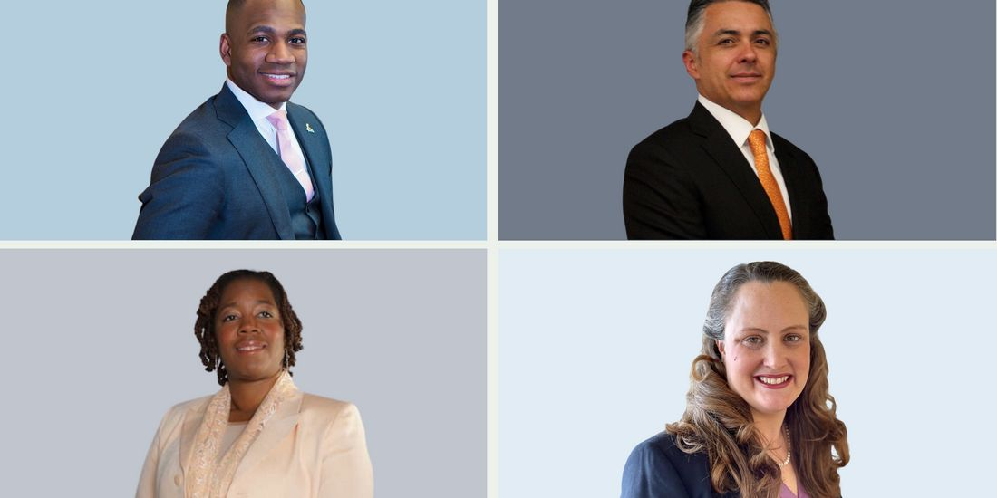 Tearfund USA appoints four new Board Directors