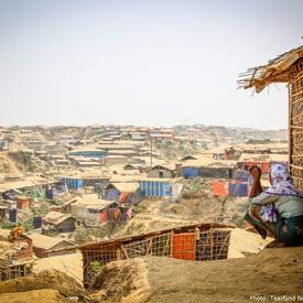 Refugee & Crisis Response