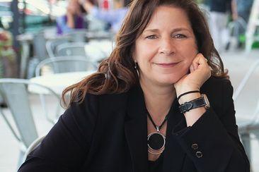 Dr. Beth Birmingham
