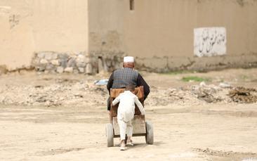 Vulnerable Families in Afghanistan & Haiti