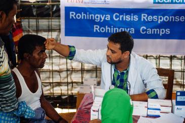 Coronavirus Update: Cox's Bazaar, Bangladesh