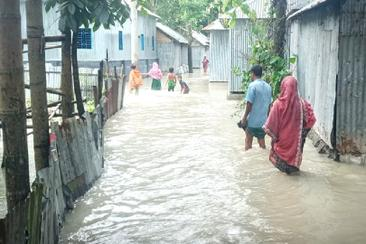 First Covid, Now Monsoons: Disasters are Keeping Bangladesh Underwater