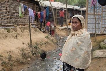 The Rohingya Crisis: Three Years Later