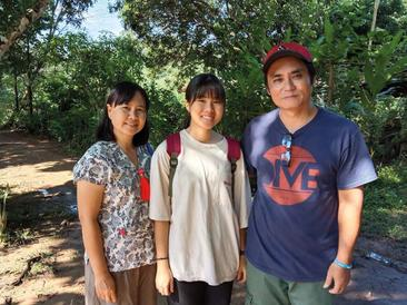 """Interview: """"Our desire as a family is to glorify God"""""""