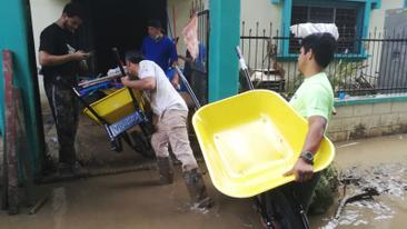 What the church is called to be: an update from Honduras