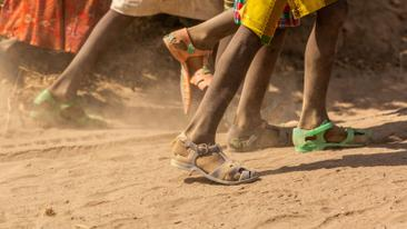 Mozambique's growing humanitarian crisis