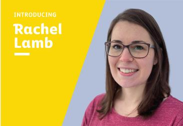 Tearfund USA appoints new Board Director, Dr. Rachel Lamb
