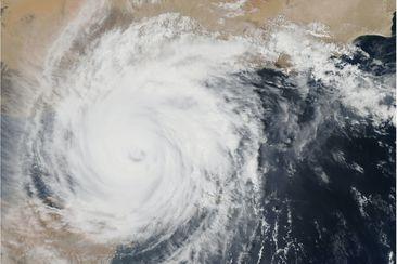 Responding to Hurricanes Eta & Iota in Central America