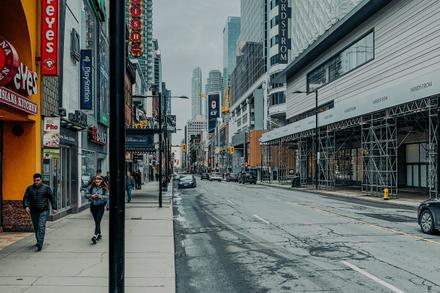Downtown Yonge Street Needs An Overhaul To Be A Main Street