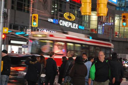 Opinion: Let's re-make Yonge Street to address the climate emergency
